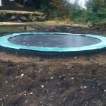 In-Ground Trampoline 01
