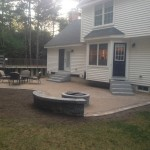 Patio - Pepperell, MA - After - 02